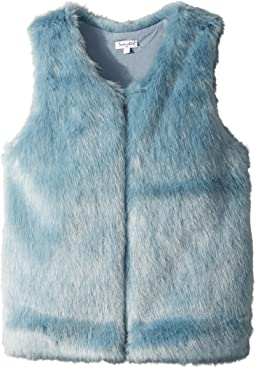 Splendid Littles - Faux Fur Vest (Big Kids)
