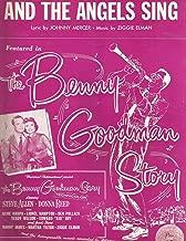Best sing sing sing sheet music benny goodman Reviews