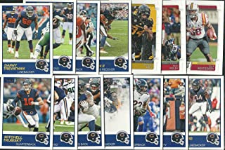 2019 Panini Score 13 Card Philadelphia Eagles Team Set W/Drafted Rookies