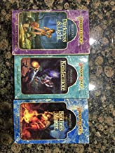 DragonLance Preludes, 3 Volume Set: Darkness & Light + Kendermore + Brothers Majere