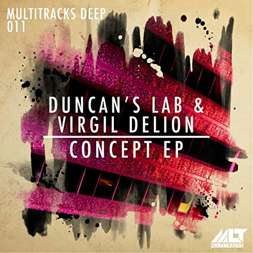 Concept by Duncan's Lab & Virgil Delion on Amazon Music - Amazon com