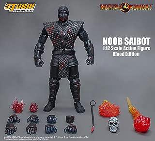 Best noob saibot action figure Reviews