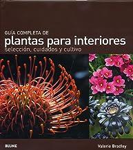 GUIA COMPLETA PLANTAS PARA INTERIORES