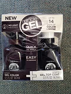 Sally Hansen Miracle Gel Nail Polish #480