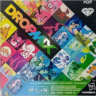 DropMix Playlist Pack Pop (Diamond Exclusive)