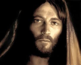 Jesus Light of The World (8