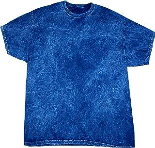 Colortone Vintage Mineral Wash T-Shirt