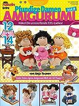 Sonderhefte Amigurumi | Simply Kreativ | 218x163