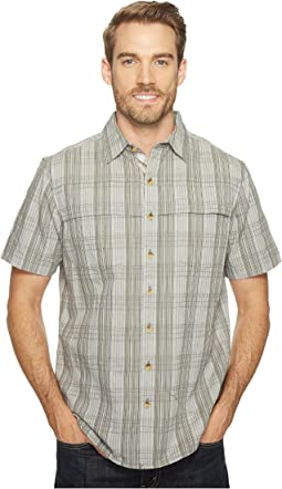 Travis Short Sleeve Shirt