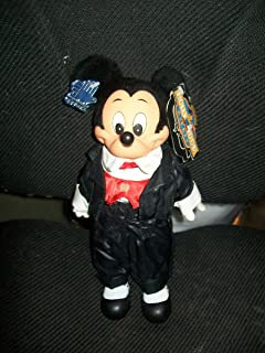 "12"" Hollywood Mickey Mouse Plush"