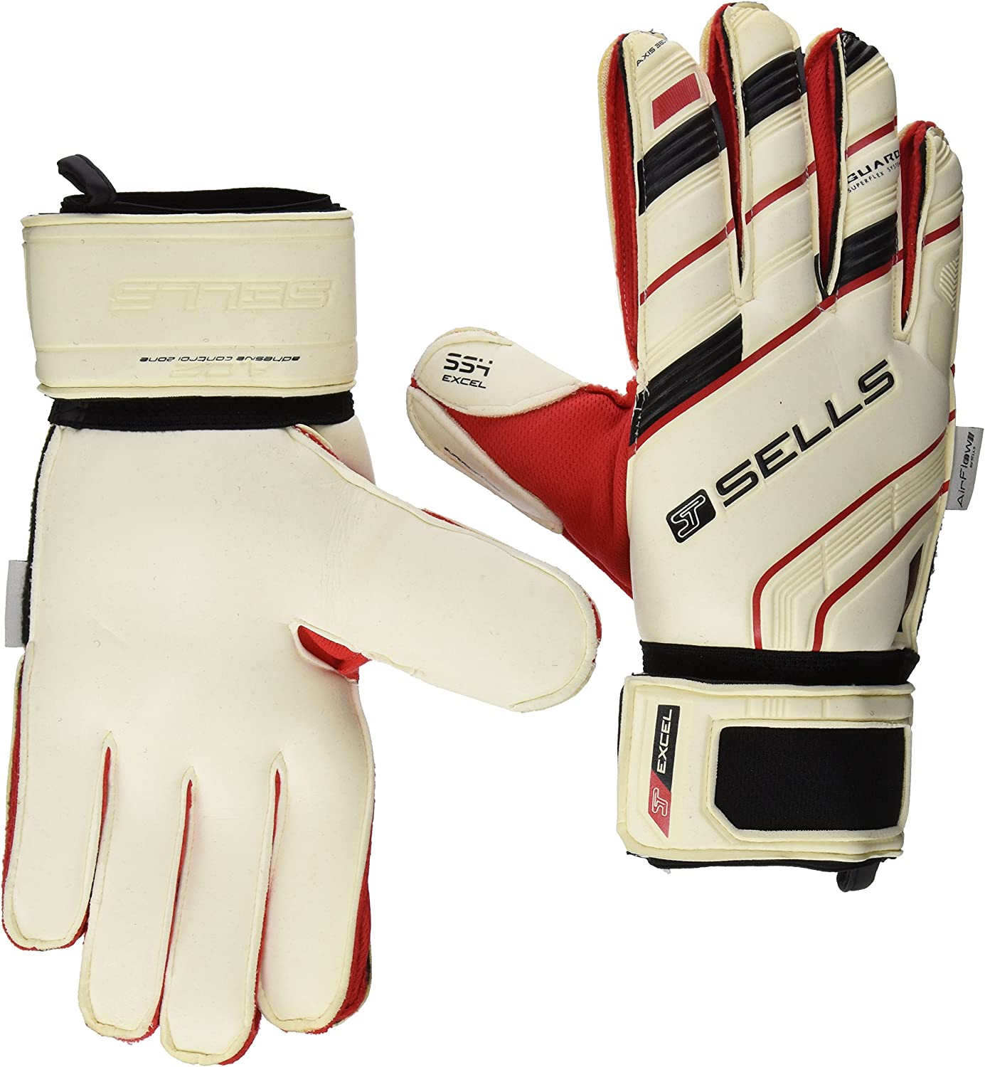 Sells Goalkeeper Products Wrap Axis Goalke Excel 360 Overseas parallel import regular item Supersoft 4 Popular brand in the world