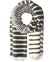 rag & bone - Ava Striped Scarf