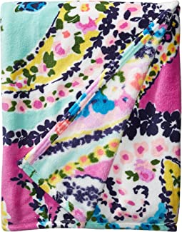Vera Bradley - Super Soft Throw Blanket