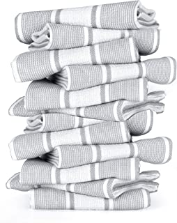 Best forest green kitchen towels Reviews