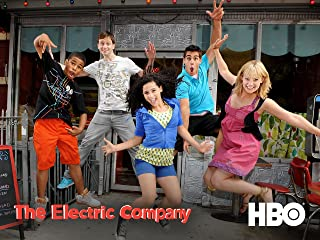 the electric company lights camera beetles