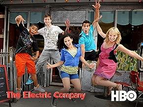 The Electric Company - Season 1