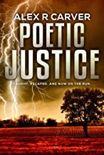 Poetic Justice (The Oakhurst Murders Book 2)