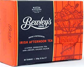 Bewley's Irish Afternoon Tea, 80-Count
