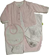 Take Me Home Outfit 5 pc for Baby Girl in Homeward Bound Style