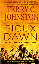 Sioux Dawn: The Fetterman Massacre, 1866 (The Plainsmen Series)