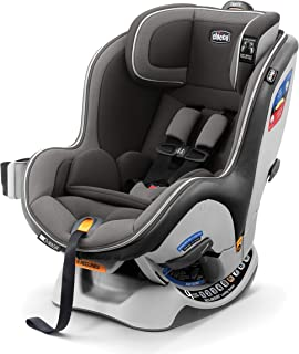Chicco NextFit Zip Convertible Car Seat, Piece of 1