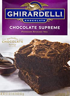 Best ghirardelli brownies chocolate supreme Reviews