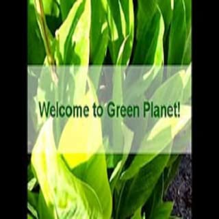 CHANNEL GREEN PLANET