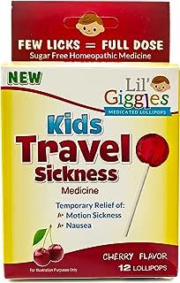Best children's car sickness medicine Reviews