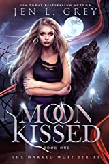 Moon Kissed (The Marked Wolf Series Book 1) (English Edition) Format Kindle