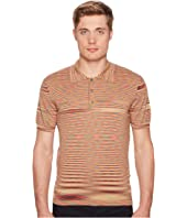 Missoni - Fiammato Polo