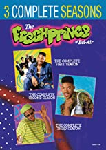 Fresh Prince of Bel-Air, The: The Complete Seasons 1-3 3-Pack