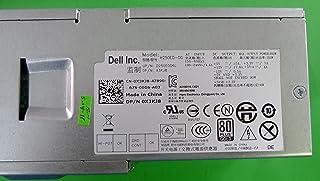 DELL OptiPlex 3010 7010 9010 DT 250 W Fuente de alimentació
