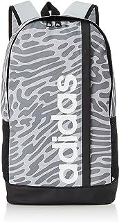 Adidas GN1995 GRAPHIC BP Sport-Rucksack für Damen, mehrfarbig/schwarz/weiß NS