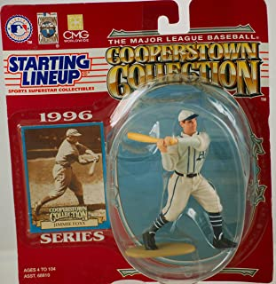Best cooperstown collection figures Reviews