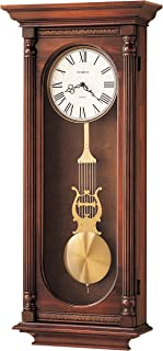 howard miller helmsley wall clock