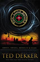 The Lost Books: Includes four complete novels?--Chosen, Infidel, Renegade, and Chaos