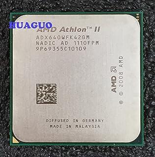AMD Athlon II X46403.0GHz Quad-Core Procesador de Escritorio CPU adx640wfk42gm Socket AM32MB 95W