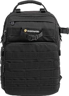 Vanguard VEO Range T37M - Mochila para cámara sin espejo, estilo táctico, color negro