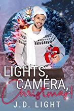 Lights, Camera, Christmas!: A Snow Globe Christmas Book 10 (English Edition)