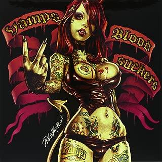 BLOODSUCKERS(初回限定盤B)(SHM-CD+GOODS)