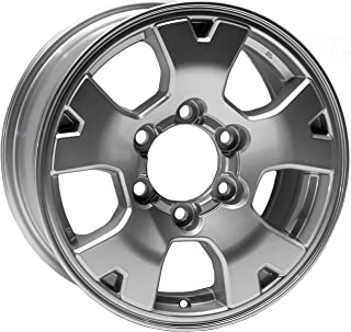 """Dorman 939-614 Aluminum Wheel (16x7""""/6x5.5"""")"""