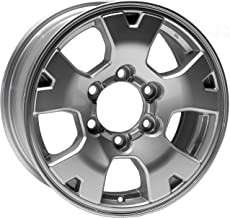 "Dorman 939-614 Aluminum Wheel (16x7""/6x5.5"")"