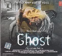 Ghost [Cd] Music : Sharib Toshi - Singers -Toshi Sabri , Sunidhi Chauhan ,Javed Ali