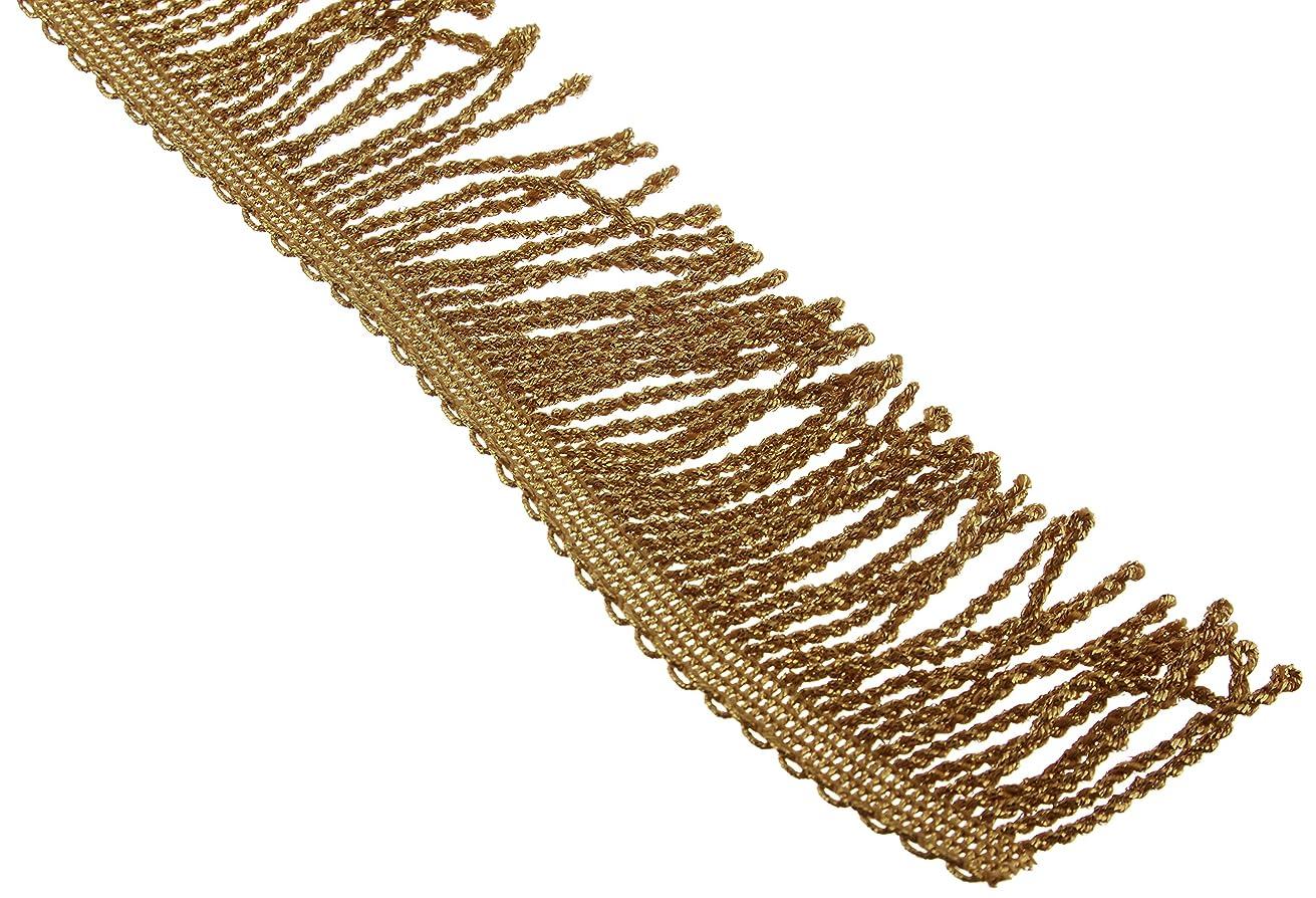 Wright Products Simplicity Metallic Bullion Fringe 2