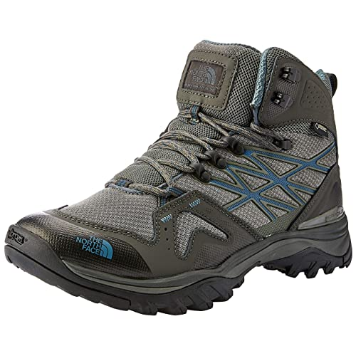 The North Face Mens Hedghog Fastpack Mid GTX Hiking Boot