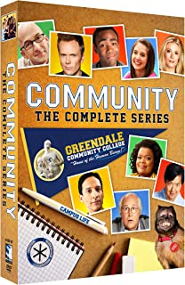 Community - The Complete Series