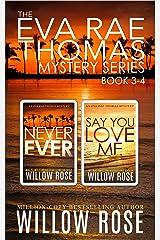 The Eva Rae Thomas Mystery Series: Book 3-4 Kindle Edition
