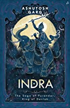 Indra: The Saga of Purandar