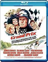Grand Prix [Blu-ray] (Sous-titres français) [Import]