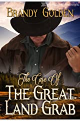 The Case of the Great Land Grab (Agent Thorn Book 1) Kindle Edition